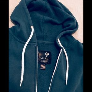 Tilly's Jacket